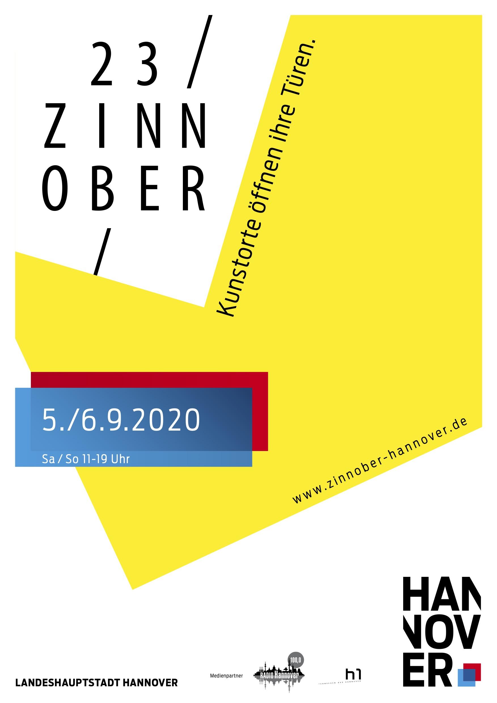 23. Zinnober