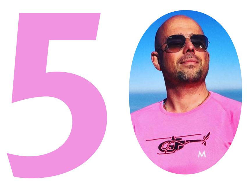 Hannes 50