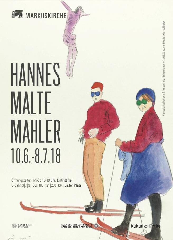 Hannes Malte Mahler - Brimborium II