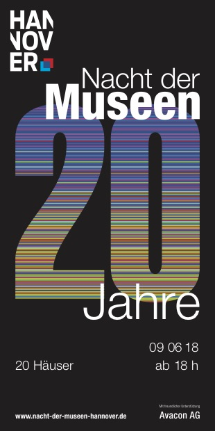 Nacht der Museen 2018