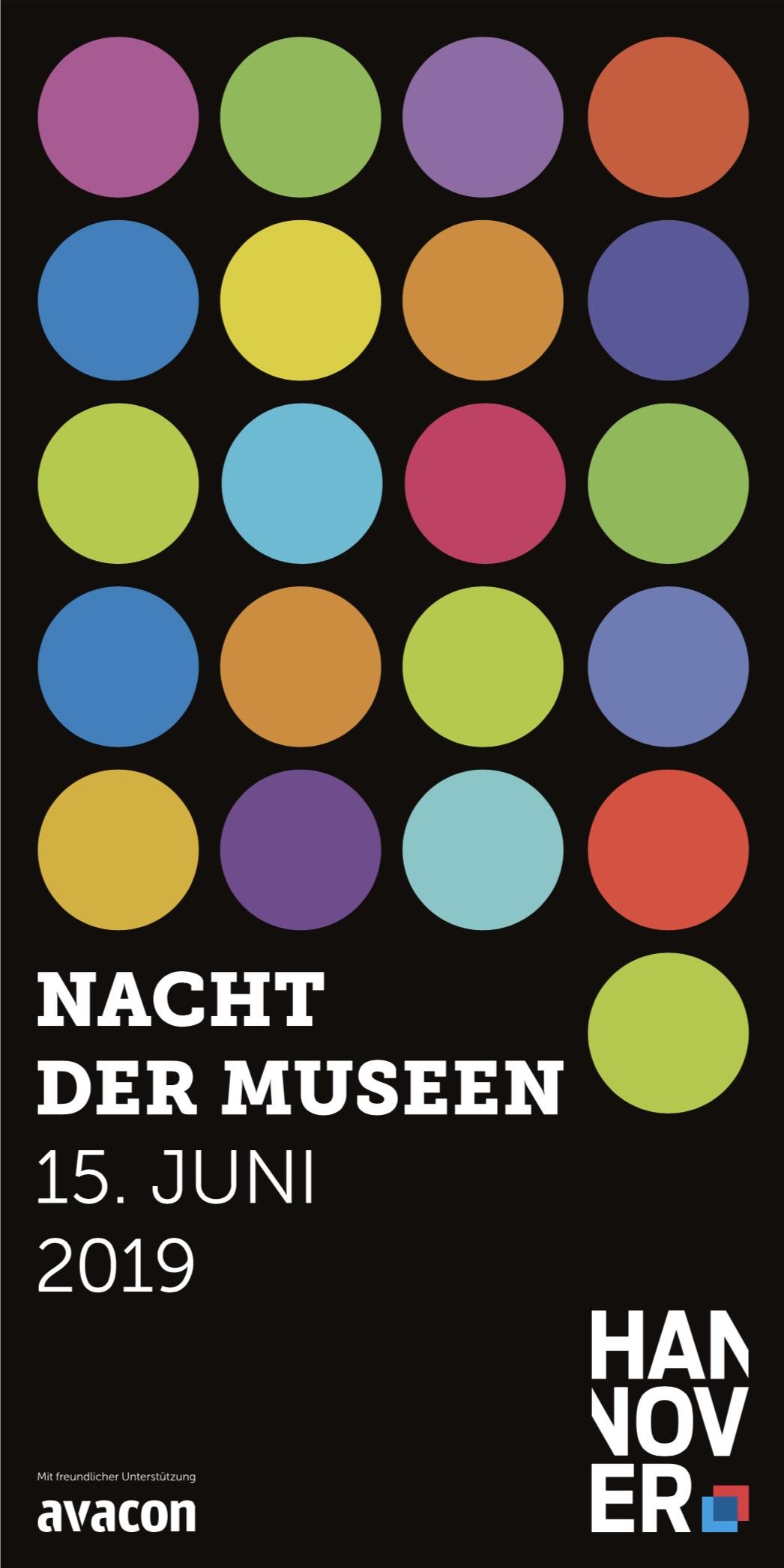 21. Nacht der Museen