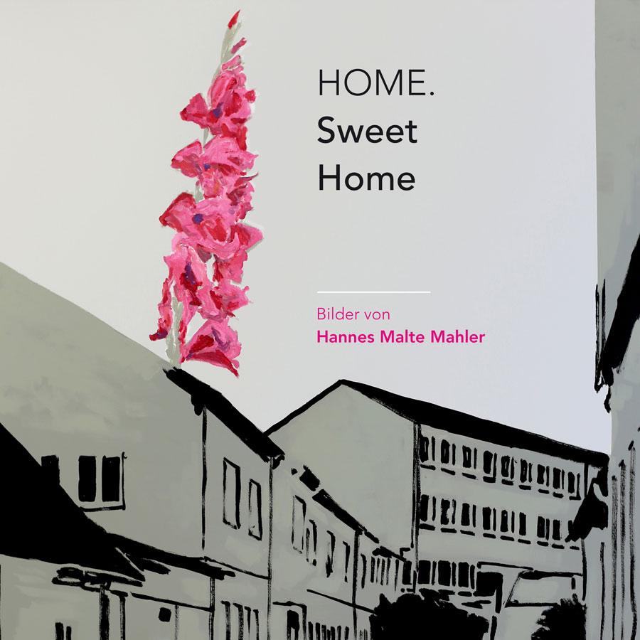 Ausstellungseröffnung HOME. Sweet Home